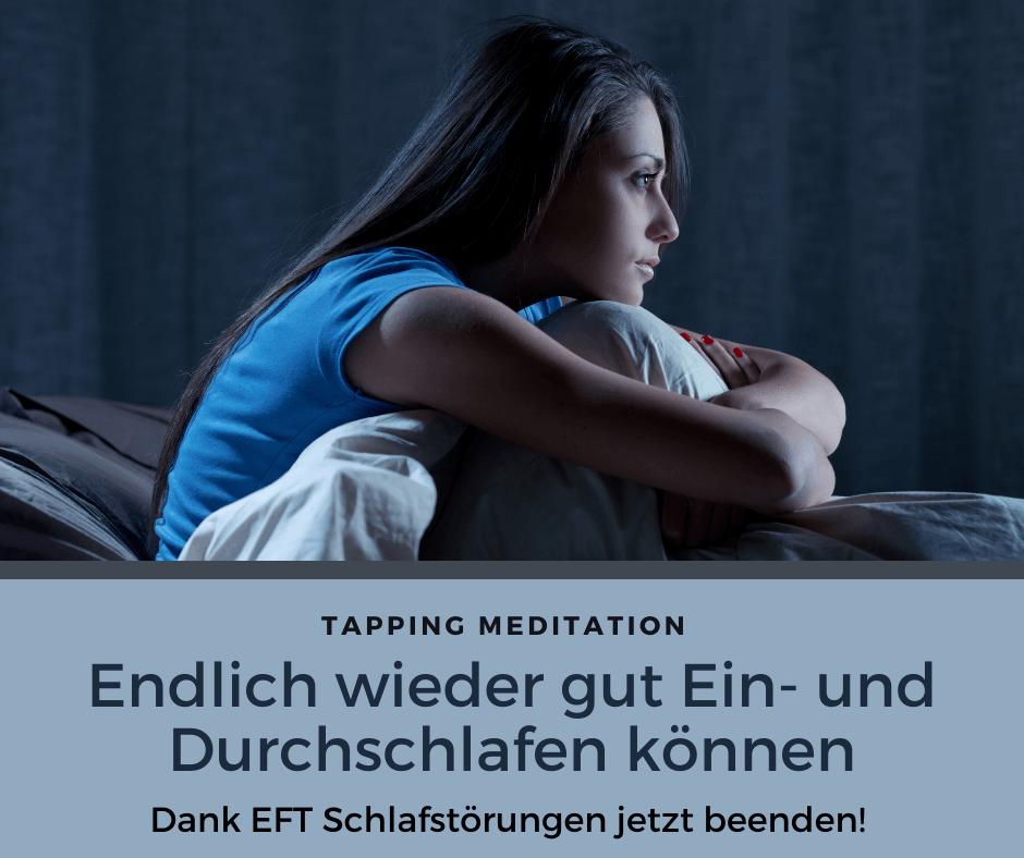 Schlafstörungen Eva Stimpfl