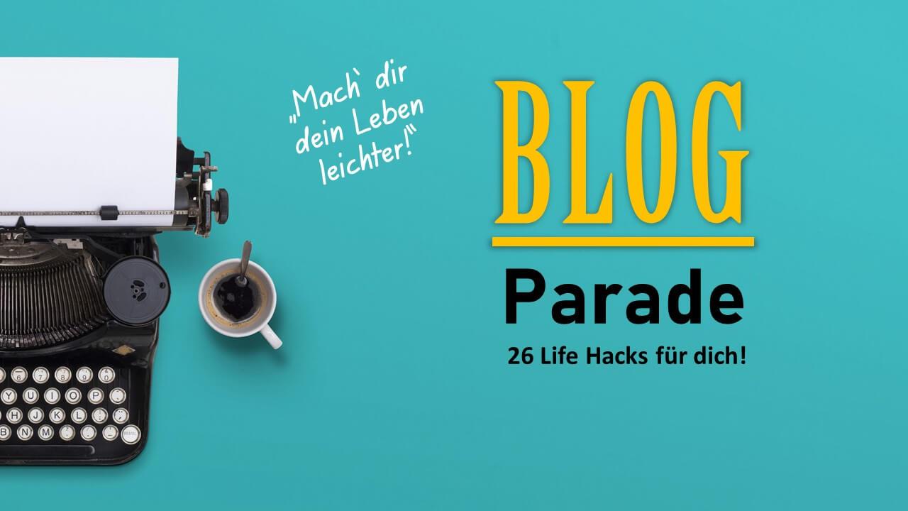 Blog Parade Thumbnail